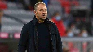 Flick quiere el regreso de Götze al Bayern