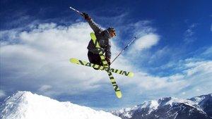Font Romeu volverá a acoger el mundial de esquí Freestyle