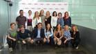 La GAES Pilgrim Race fue presentada ayer en Barcelona