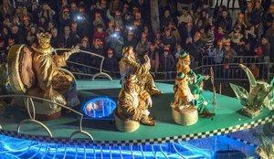 El Govern asegura que habrá cabalgata de Reyes