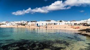 La Graciosa es la única isla sin contagiados por COVID-19