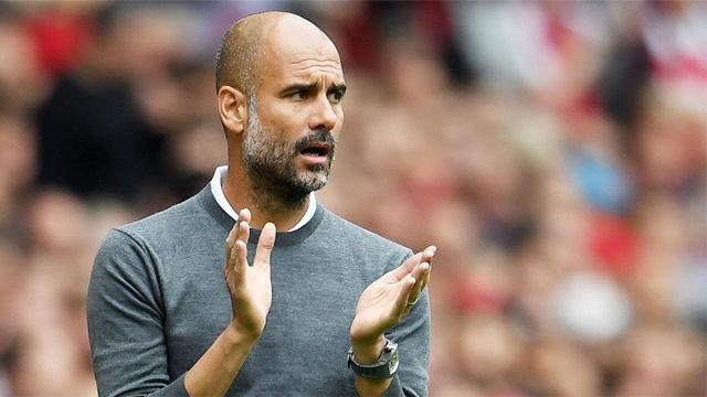 Guardiola defiende a Mourinho: Esto también le pasa a los entrenadores top