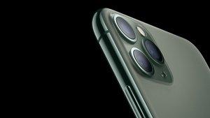 El iPhone 12 nos permitiría grabar hasta 4K a 240fps