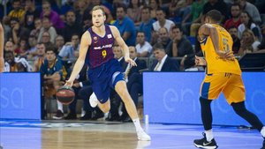 Jaka Blazic se medirá a sus ex del Andorra por vez primera en la Liga