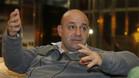 Josep Colomer, exdirector del Fútbol Base del Barça y socio de Sandro Rosell en Aspire Fútbol Dreams