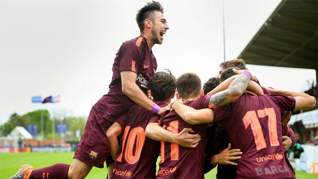 LACHAMPIONS | Chelsea - FC Barcelona (0-3)