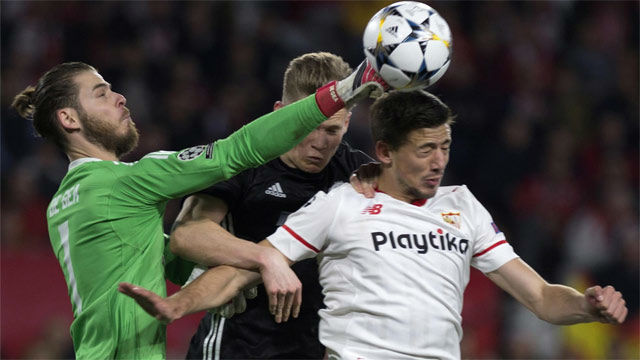LACHAMPIONS | Sevilla - Manchester United (0-0)