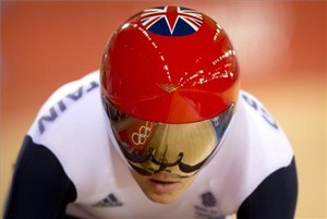 Las mejores imágenes de los Juegos Olímpicos de Londres