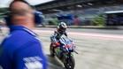 Lorenzo pilotará por última vez la Yamaha en Valencia