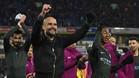 El Manchester City se puede quedar sin fichajes