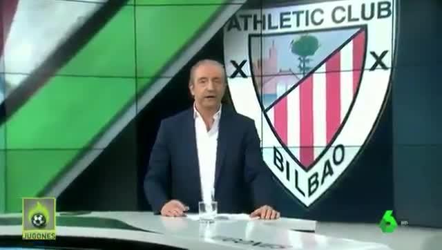 ¿Se mete Pedrerol con el Barça de forma indirecta?