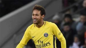 Neymar no está a gusto en la liga francesa