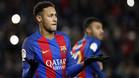 Neymar tiene que dar un salto en la segunda vuelta