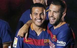 Pedro dejará el Barça en los próximos días