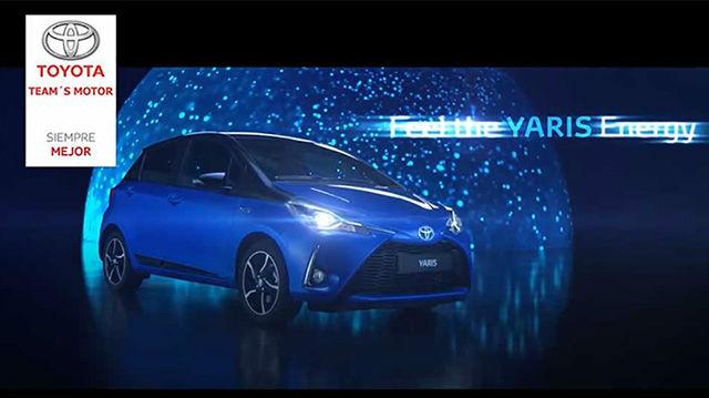 ¿Por qué el Toyota Yaris 2017 te convencerá?