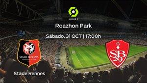 Previa del partido de la jornada 9: Stade Rennes - Brest