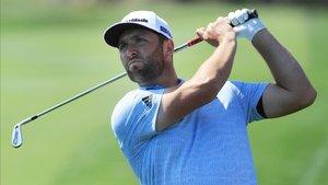 Rahm reconoce a SPORT que el golf no es lo más importante ahora