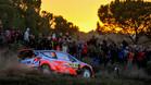 El RallyRACC ha atraído a un gran número de público a tierras tarraconenses