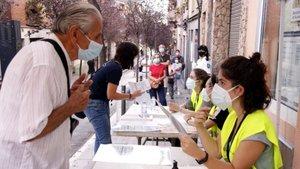 Salut quiere limitar las reuiones de más de 6 personas en Catalunya