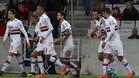 El Sao Paulo hilvana seis partidos sin conocer la victoria