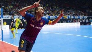 Sergio Lozano, optimista de cara a las semifinales de la Copa de España