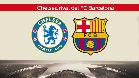 Chelsea-Barça en octavos de la Champions League