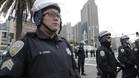 La Super Bowl, blindada por la alerta terrorista