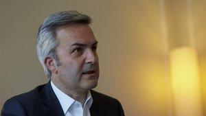 Víctor Font criticó las decisiones de la directiva blaugrana