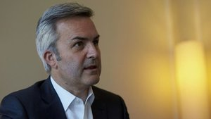 Víctor Font habla de la moción de censura