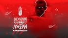 Victorien Angban, segundo jugador cedido por el Chelsea