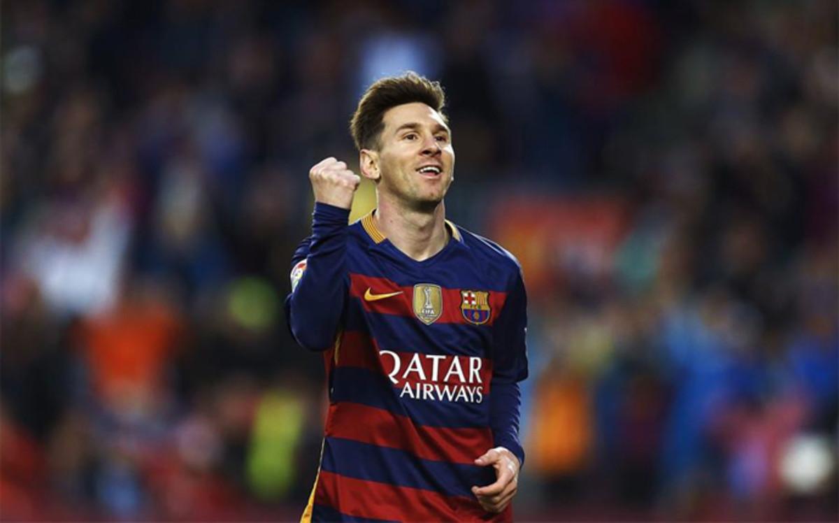 Las Mejores Frases De Leo Messi