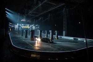 Fast and Furious Live. Escenario