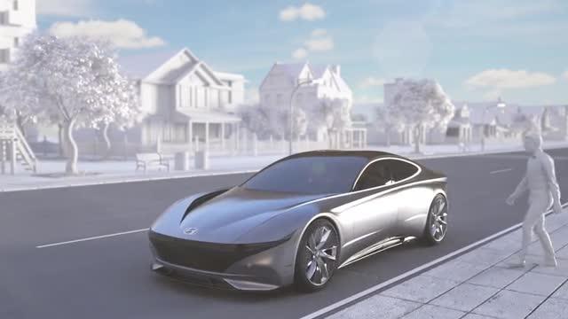 La nueva tecnología se incorporará en dos años en los vehículos en serie.