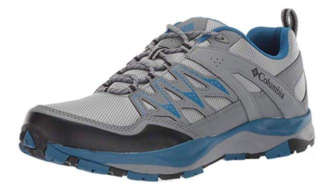 Zapatillas de senderismo para hombre Columbia Wayfinder Outdry