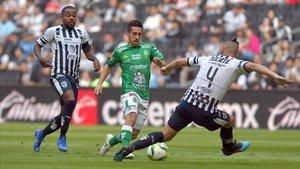 Ambos equipos se mantienen invictos en el Clausura 2019