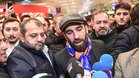Arda Turan protagonizó otro escándalo en Turquía