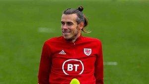 Bale destaca el papel de Mourinho en su fichaje