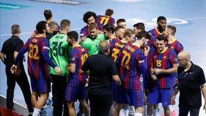 El Barça ya tiene luz verde para volver a competir