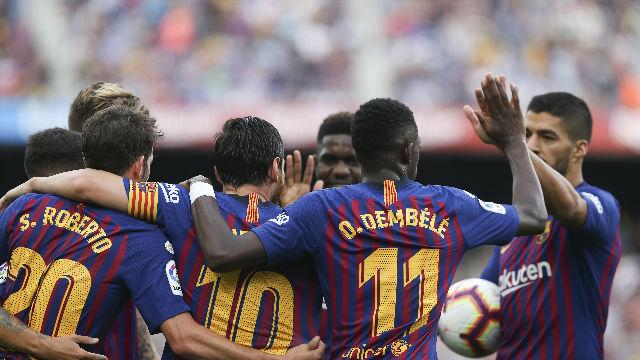 El calendario infernal que le espera al Barça en los próximos días