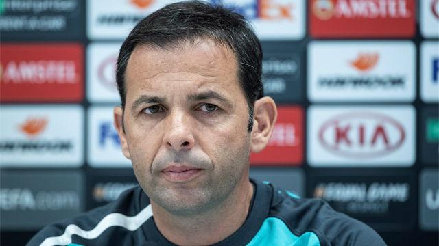 Calleja, cesado como técnico del Villarreal: Era una agonía