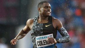 Coleman, en una imagen de archivo