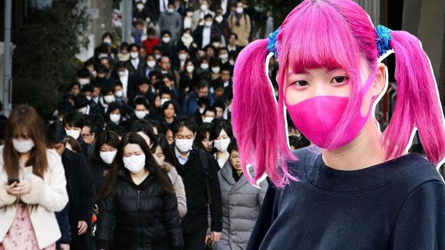 El COVID ha traído la mascarilla, pero en Asia llevan décadas usándola. ¿Por qué?