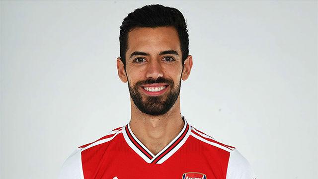 La curiosa trayectoria de Pablo Marí, nuevo jugador del Arsenal