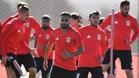 Douglas no cuenta para el entrenador del Benfica