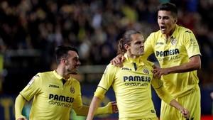 Enes Ünal se convirtió en el verdugo del Atlético de Madrid