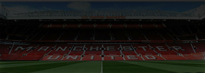 Estadio Manchester United Minuto