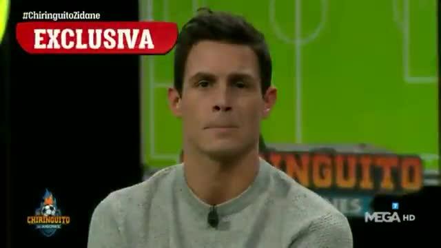 Esto es lo que ocurrió en el vestuario del Real Madrid tras la derrota