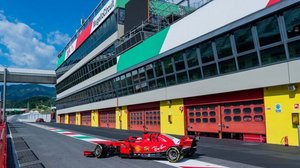 Ferrari celebrará su aniversario en Mugello