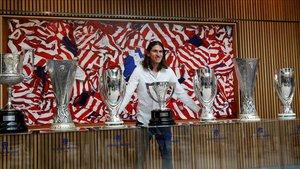 Filipe Luis explicó por qué era imposible que Griezmann saliera bien del Atlético