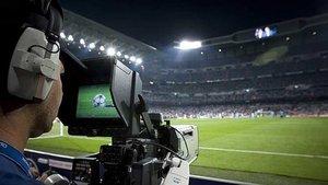 La final de Copa todavía no tiene operador asignado
